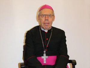 Archbishop-Buti-Joseph-Tlhagale