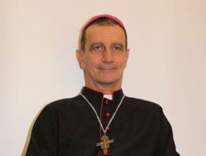 Bishop Joaõ Noé Rodrigues
