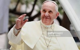 Pope Francis Institutes Third Sunday in Ordinary Time as the Sunday of the Word of God.