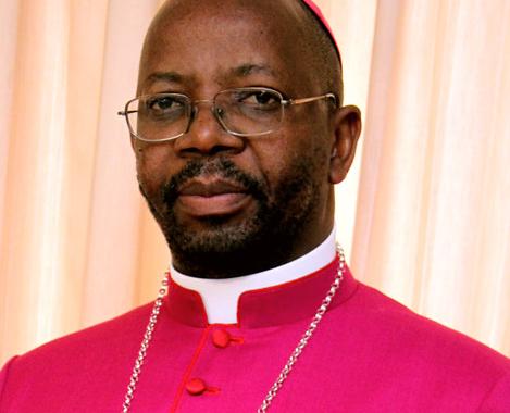 Catholic Church Announces  New Archbishop for Bloemfontein Metro
