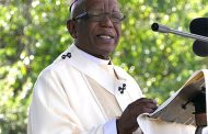 Collapsing the wall of Seperation: Reconciliation between Migrants, Refugees and South Africans. Biblical Perspective. Paper by Archbishop Buti Tlhagale omi.