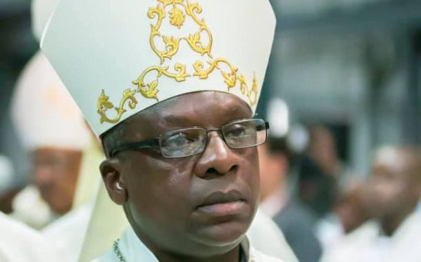 Catholic Church reaffirms the decision to resume religious services under level three lockdown