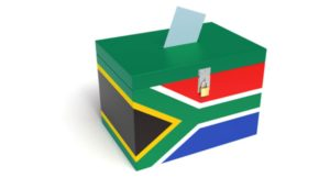 Catholic Church Congratulates Independent Electoral Commission in South Africa