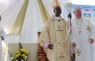Gaborone Diocese gets a Bishop after a long time without a shepherd