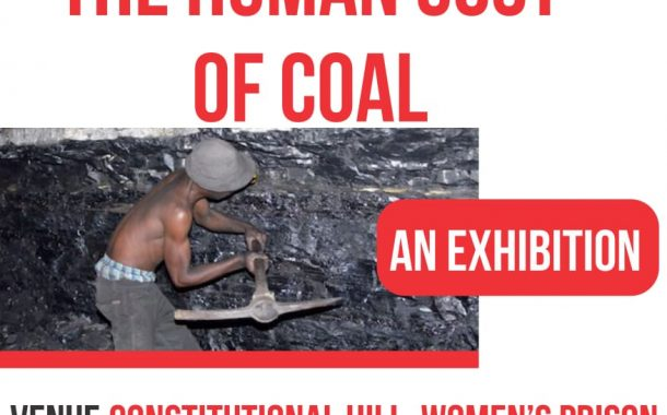 An exhibition to give voice to sick ex-miners