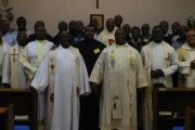 Renewal Program for SACBC Priests in Coolock House becomes successful