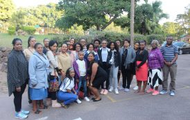 Justice and Peace in Durban Organizes Healing of Memories workshop for Mothers and Daughters