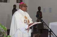 """People are waiting for us to give them a message of hope"", Bishop Duncan Tsoke to the Catholic Bishops"