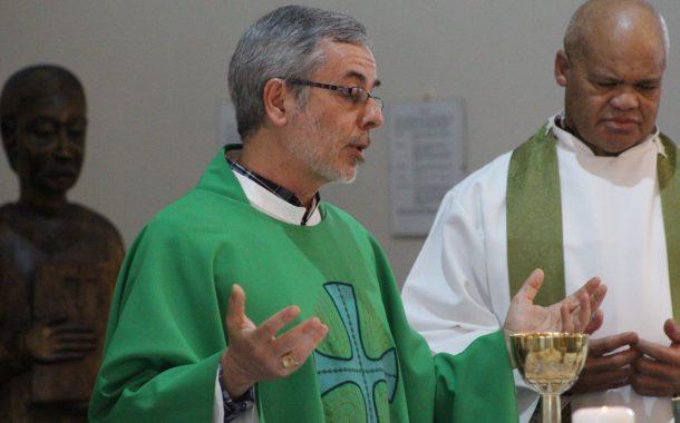 Bishop José,