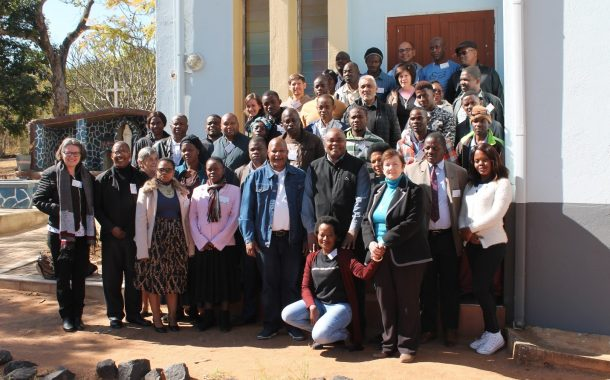SACBC Migration training workshop for pastoral care agents and volunteers
