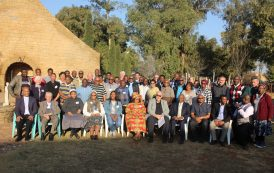 Catholic Church holds Symposium of Ecumenism and Inter-Religious dialogue for transformation.