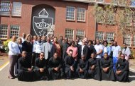 St John Vianney Seminarians urged to stand against Gender Based Violence and Xenophobia