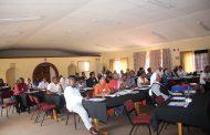 SACBC workshop on Migration for Diocesan Coordinators