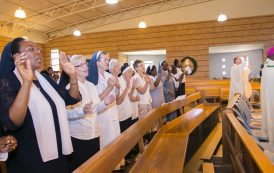 Catholic Church Pastoral Letter on Violence Against Women, Girls and Children