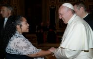 Dominique Yon appointed to the Vatican International Youth Advisory Body