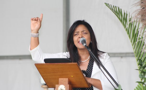 Catholic Church Joins South Africa in fighting Gender Based Violence. Watch Newsroom Africa (DSTV Channel 405) today from 20:00 - 21:00