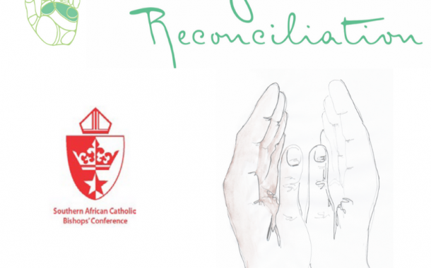 Healing and Reconciliation is an ancient and central ministry in the Church. It is also the first of the #SACBCPastoralPlan focal areas that we are sharing with you. #HealandReconcile
