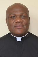 Rev. Fr Sibusiso Zulu of Eshowe Diocese
