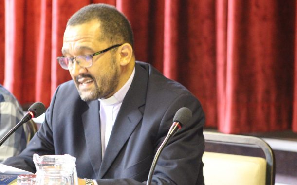 SACBC President's opening Address to the Catholic Church Bishops during the opening of their January Plenary in Pretoria