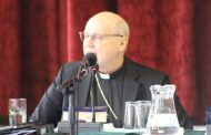 Archbishop Peter Wells calls Southern Africa Catholic Bishops to  missionary conversion