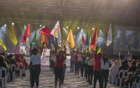 Mini World Youth Day 2020 in Pretoria: 09-13 December.