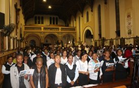 Apostolic See Visits Catholic Diocese of Mariannhill in South Africa to enrich the faithful