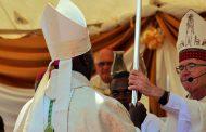 Aliwal North Diocese has a New Shepherd