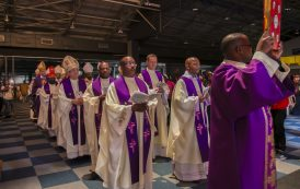 Lenten Appeal Newsletter 2020
