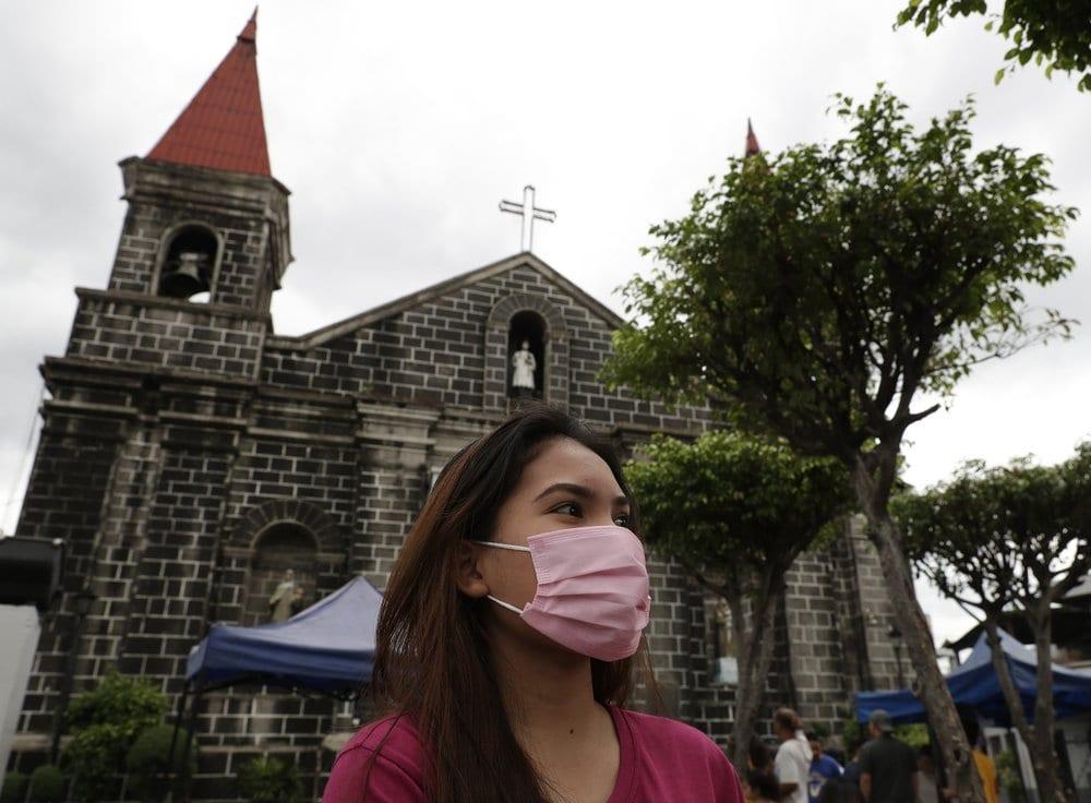 Corona Virus: Contact your diocesan regarding health precautions to follow during Holy Mass