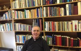 Oudtshoorn's Bishop elect to be ordained on the 8 August under strict Covid-19 compliance regulations