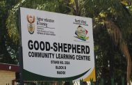 Good Shepherd Centre in Madidi extends the hand of charity to the victims of COVID-19