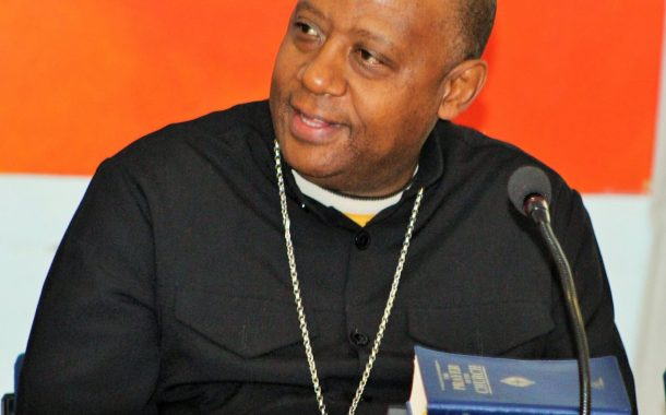 Bishop Victor Phalana's Open Letter to the Youth of South Africa on the National Youth Day 16 June, 2020