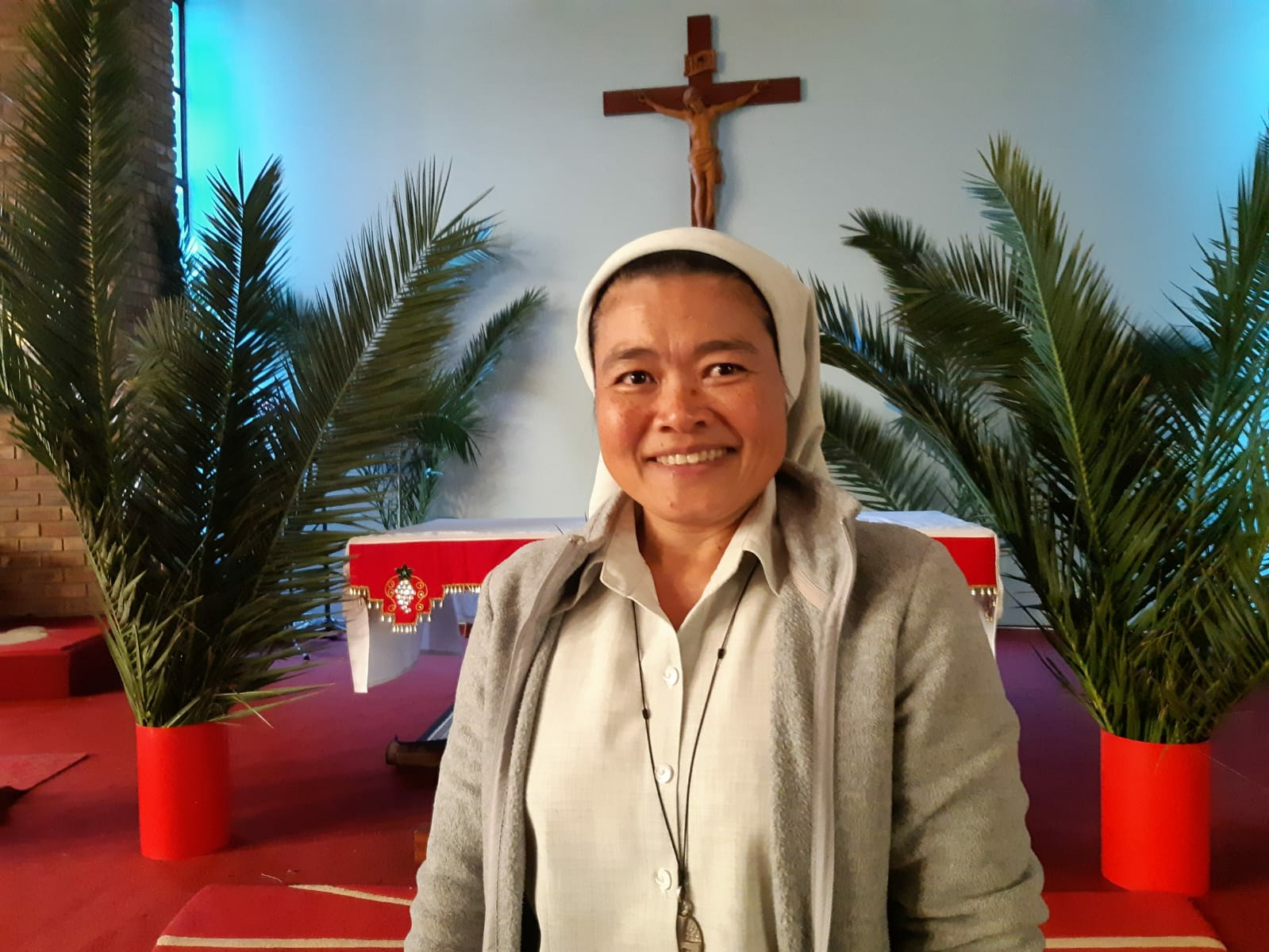 Sr. Thao Phi is appointed LCCL SA new Secretary General