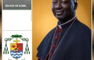 100 Days as a Bishop; What has he done?