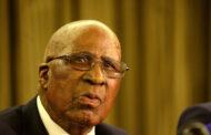 Catholic Church Message of Condolences on the Passing on of Mr Andrew Mlangeni