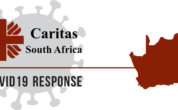 CARITAS South Africa consolidates a response to fight Covid-19 among the poor