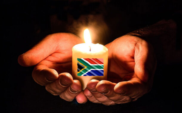 National Ecumenical Prayer against Corruption in South Africa on the 30th August 2020 to be Live Streamed