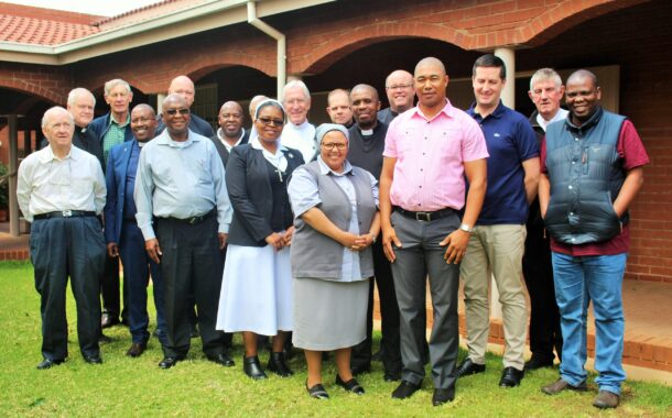Catholic Church issues Documents of Principles and Standards for Catholic Clergy and Religious in Southern Africa