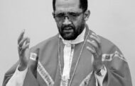 Bishop Sithembele Sipuka reflection on Corruption in the Church
