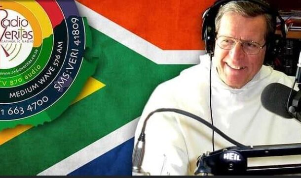 Catholic Church Message of Condolences on the passing on of Fr Emil Blaser OP