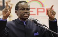 Join a Virtual Public Lecture by Prof. PLO Lumumba on challenges of Corruption and Economic Transformation in South Africa