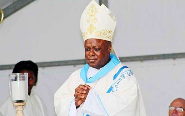 Death of Archbishop Abel Gabuza
