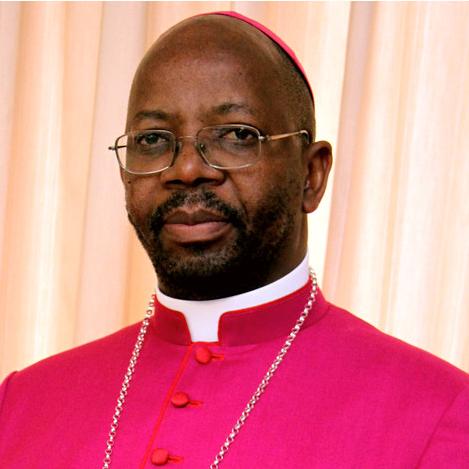 Archbishop Mpambani