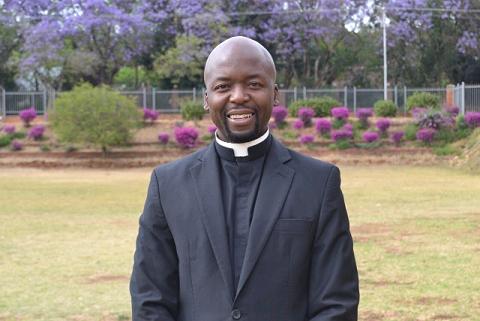 Fr. Thulani