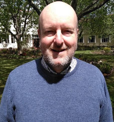 Fr. Hugh O'Connor